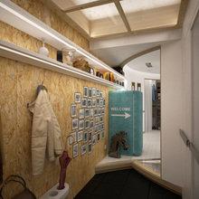 Фото из портфолио 1комн Loft – фотографии дизайна интерьеров на INMYROOM