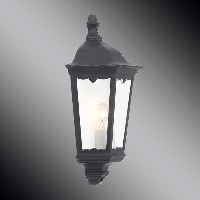 Уличный настенный светильник Brilliant  Cornwall