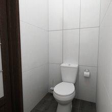 Фото из портфолио Трехкомнатная квартира 112.60 (2) – фотографии дизайна интерьеров на INMYROOM