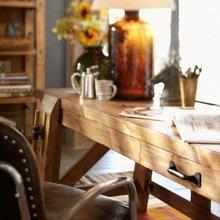Фотография: Офис в стиле Классический, Современный, Декор интерьера, Декор дома, Цвет в интерьере – фото на InMyRoom.ru