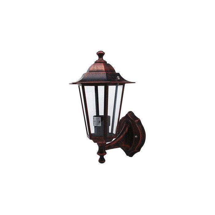 Уличный настенный светильник Horoz