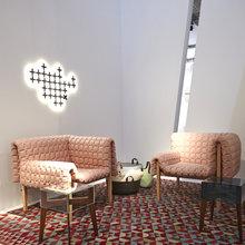 Фото из портфолио Ligne Roset in Paris 2014 – фотографии дизайна интерьеров на INMYROOM