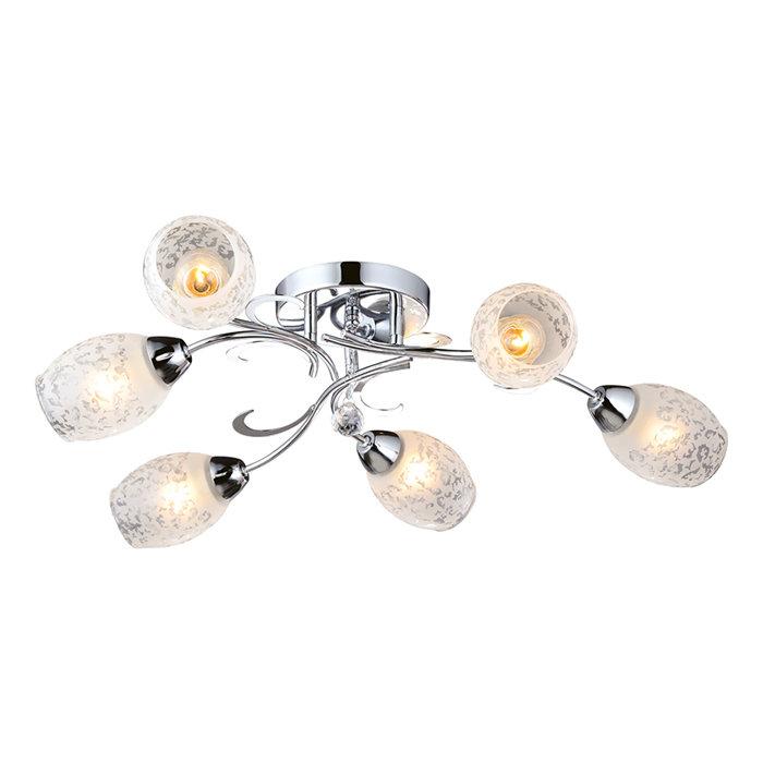Потолочная люстра Arte Lamp Debora