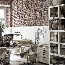 Фото из портфолио Балконы, коридоры и кабинеты – фотографии дизайна интерьеров на InMyRoom.ru