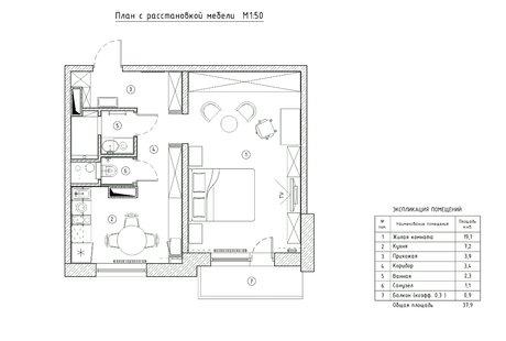 Нужна новая планировка квартиры