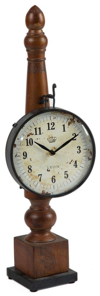 Часы настольные Lyon