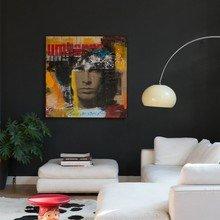 Фото из портфолио Белая основа, черные акценты, и Чёрная основа, белые акценты – фотографии дизайна интерьеров на InMyRoom.ru