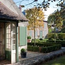 Фотография: Ландшафт в стиле , Декор интерьера, Дом и дача, Нормандия – фото на InMyRoom.ru