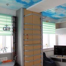 Фото из портфолио Реализация проектов – фотографии дизайна интерьеров на InMyRoom.ru