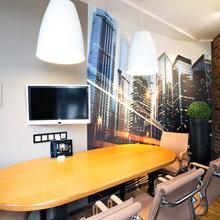 Фотография: Офис в стиле Современный, Декор интерьера, Офисное пространство, Дома и квартиры, Городские места, Проект недели – фото на InMyRoom.ru