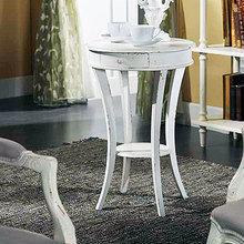 Фото из портфолио Мебель прованс и кантри – фотографии дизайна интерьеров на InMyRoom.ru