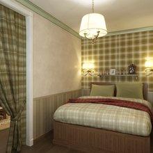 Фотография: Спальня в стиле Кантри, Квартира, Дома и квартиры, IKEA, Проект недели, Деревенский – фото на InMyRoom.ru