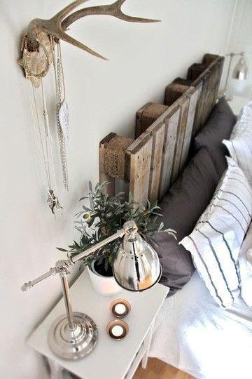 Фотография: Спальня в стиле Эклектика, Лофт, Декор интерьера, Декор дома – фото на InMyRoom.ru