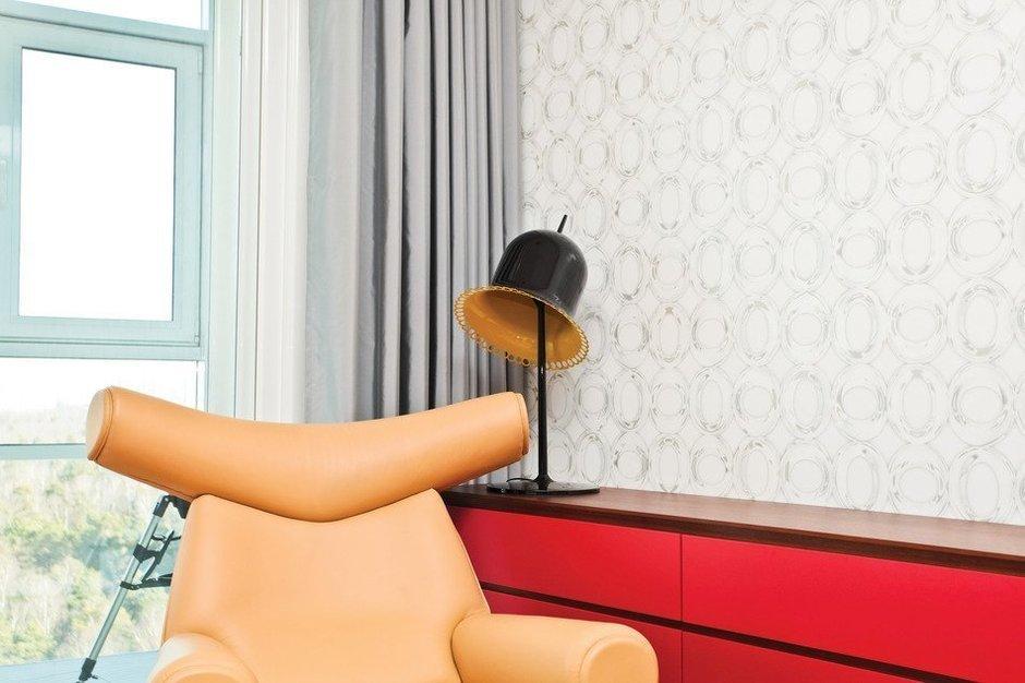 Фотография: Прочее в стиле , Скандинавский, Квартира, Дома и квартиры, Проект недели – фото на InMyRoom.ru
