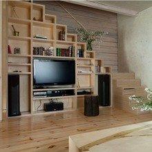 Фото из портфолио фото – фотографии дизайна интерьеров на InMyRoom.ru