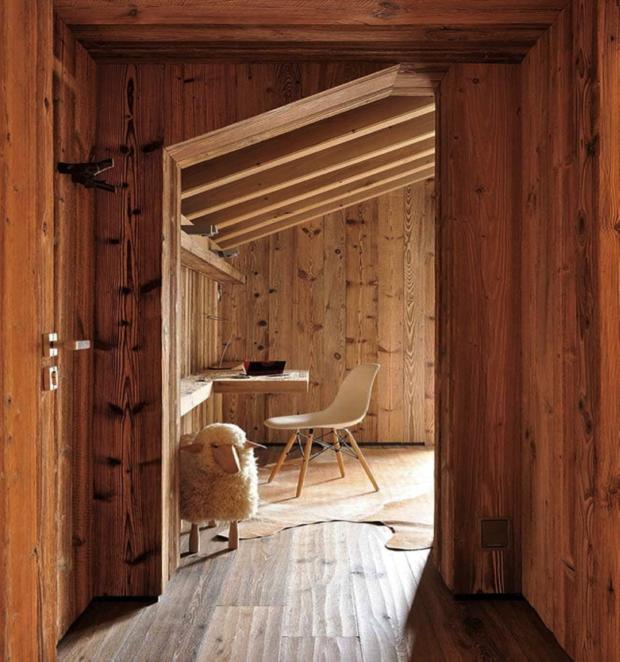 Фотография:  в стиле , Современный, Франция, Дом и дача – фото на InMyRoom.ru