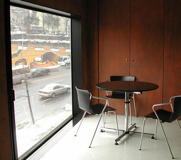 Фотография: Мебель и свет в стиле Лофт, Современный, Хай-тек, Декор интерьера, Декор, CorTen, сталь-кортен, кортен – фото на InMyRoom.ru