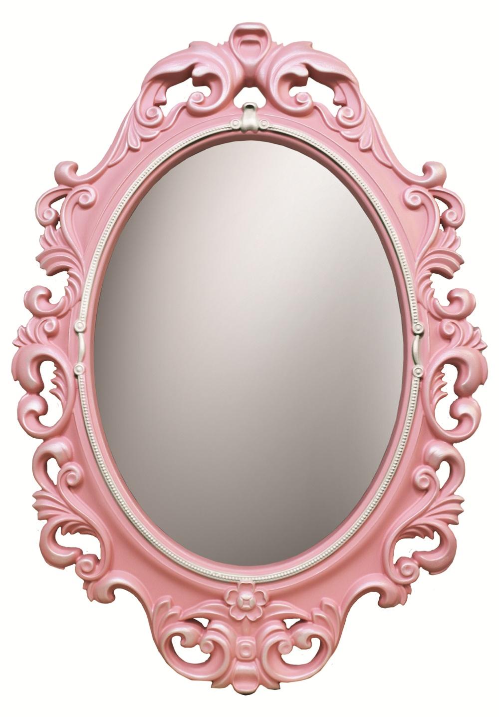 Интерьерное винтажное зеркало, inmyroom  - Купить
