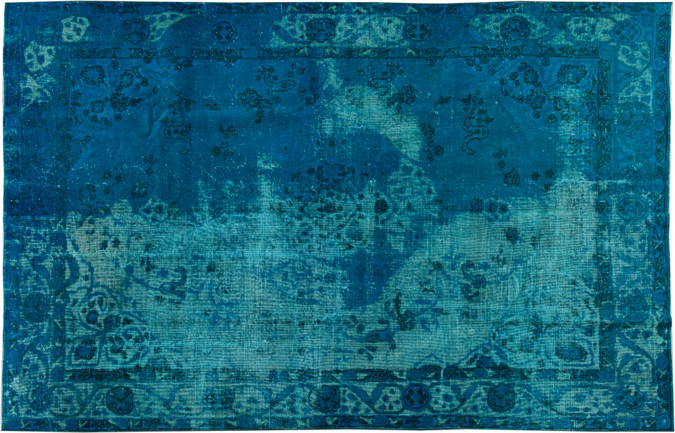 Купить Винтажный ковер Carved 301x204, inmyroom, Пакистан