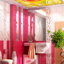 Фотография: Ванная в стиле Современный, Дизайн интерьера, Потолок – фото на InMyRoom.ru