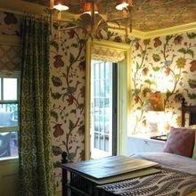 Фотография: Спальня в стиле Кантри, Декор интерьера, Квартира, Дом, Декор дома – фото на InMyRoom.ru