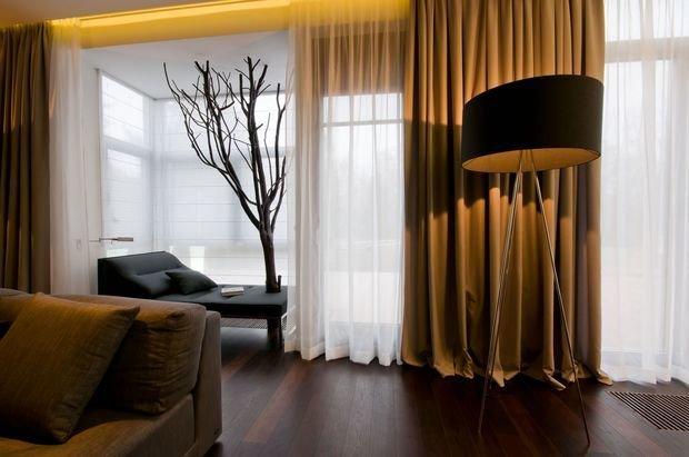 Фотография: Мебель и свет в стиле Современный, Спальня, Декор интерьера, Квартира, Дом, Декор – фото на InMyRoom.ru