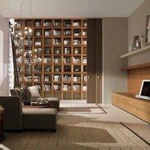 Фотография: Офис в стиле Кантри, Декор интерьера, Декор дома, Библиотека – фото на InMyRoom.ru