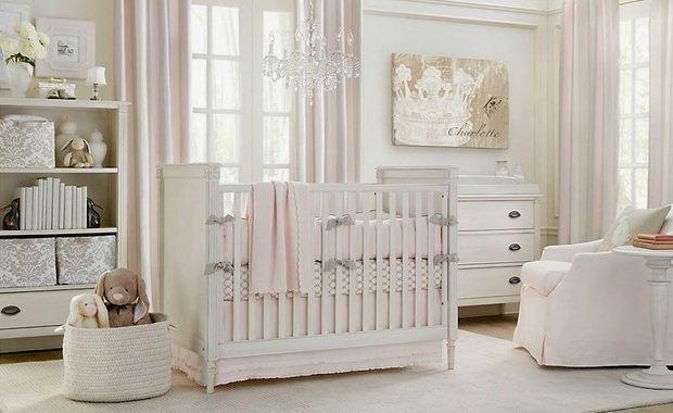Фотография: Детская в стиле Классический, Интерьер комнат – фото на InMyRoom.ru