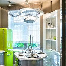 Фото из портфолио Квартирный вопрос 2 – фотографии дизайна интерьеров на INMYROOM