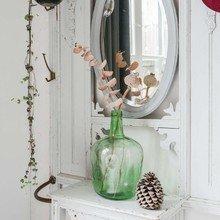 Фото из портфолио Дом - с характером, а вещи в нём- с историей – фотографии дизайна интерьеров на InMyRoom.ru