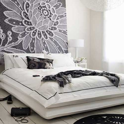 Фотография: Спальня в стиле Классический, Современный, Дизайн интерьера – фото на InMyRoom.ru