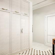 Фото из портфолио Уютная однушка для девушки – фотографии дизайна интерьеров на INMYROOM