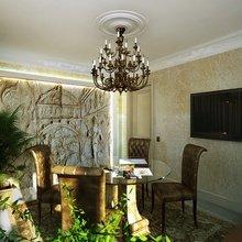 Фото из портфолио Собственный офис – фотографии дизайна интерьеров на INMYROOM