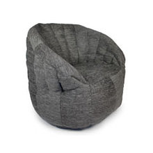 Кресло Butterfly Sofa Luscious Grey