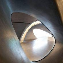 Фото из портфолио  – фотографии дизайна интерьеров на INMYROOM