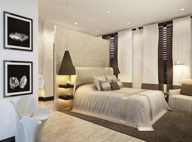 Фотография: Спальня в стиле Восточный, Стиль жизни, Советы – фото на InMyRoom.ru