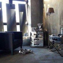 Фотография: Гостиная в стиле Лофт – фото на InMyRoom.ru