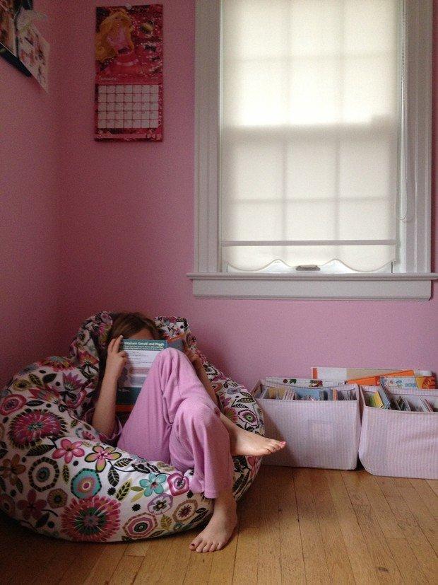 Фотография: Детская в стиле Современный, Стиль жизни, Советы, Торшер – фото на InMyRoom.ru