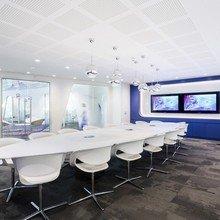 Фотография: Офис в стиле Хай-тек, Офисное пространство, Дома и квартиры, Минимализм, Лондон – фото на InMyRoom.ru