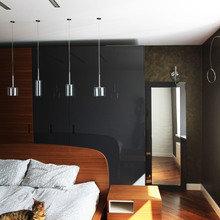 Фото из портфолио №2 – фотографии дизайна интерьеров на INMYROOM