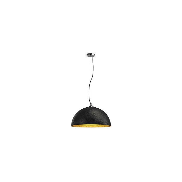 Светильник подвесной Forchini PD1 черный/ хром/золото