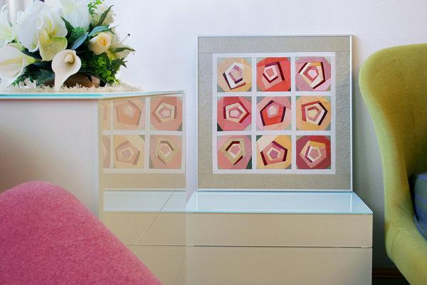 Фотография: Прочее в стиле , Декор интерьера, Текстиль, Декор, Декор дома, Пэчворк – фото на InMyRoom.ru