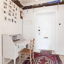 Фото из портфолио Белые интерьеры – фотографии дизайна интерьеров на INMYROOM