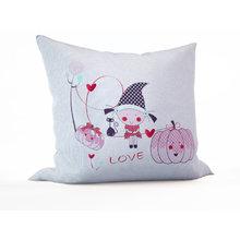 Декоративная подушка: Канун праздника