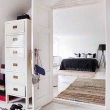 Фото из портфолио История одной спальни – фотографии дизайна интерьеров на InMyRoom.ru