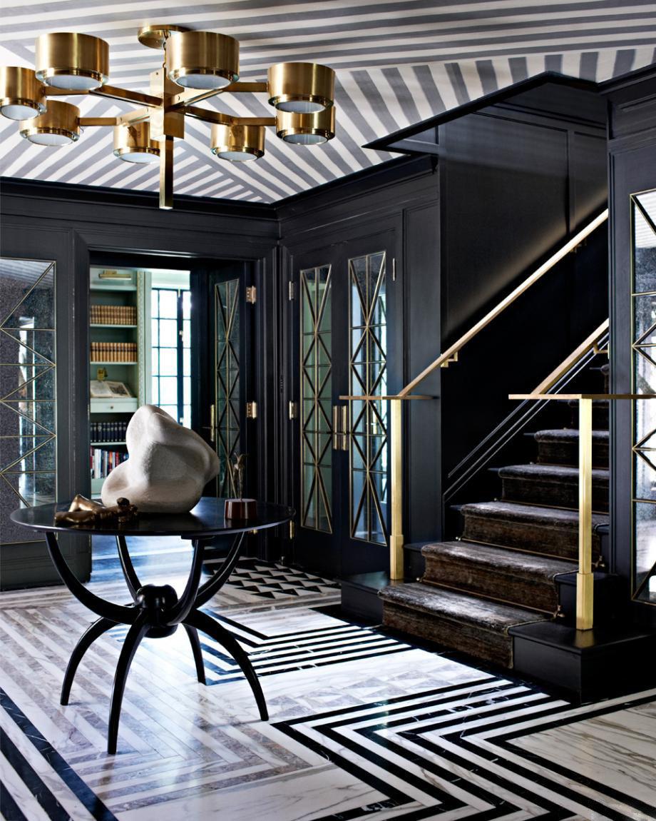 Фотография:  в стиле Современный, Эклектика, Декор интерьера, Квартира, Декор дома – фото на InMyRoom.ru