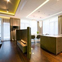 Фотография: Кухня и столовая в стиле Современный, Дизайн интерьера – фото на InMyRoom.ru