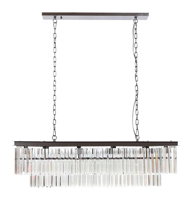 Фото #1: Подвесная люстра Sydney Collection Pendent Lamp