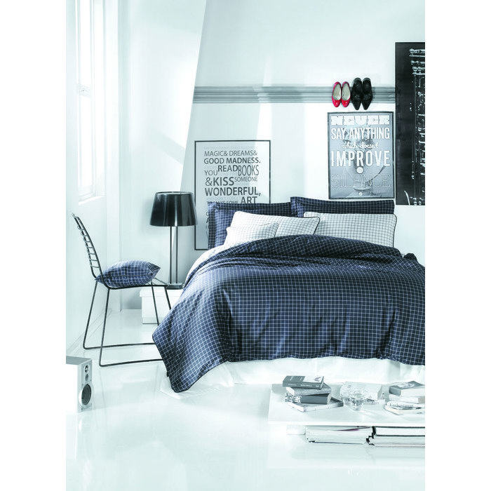 1,5 комплект постельного белья COSMOPOLIT