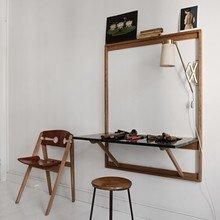 Фото из портфолио Уникальный дом датского артиста – фотографии дизайна интерьеров на InMyRoom.ru